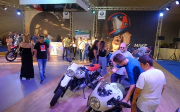 Thes Moto Show 2018 FINALE 57
