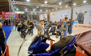 Thes Moto Show 2018 FINALE 62