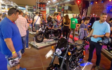 Thes Moto Show 2018 FINALE 63