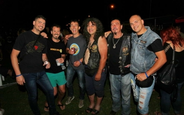 BIKERS WEEKEND 160717 029
