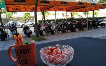 ktm orange days 2019 thessaloniki (1)