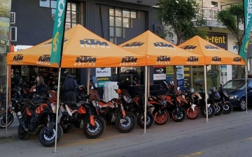 ktm orange days 2019 thessaloniki (2)
