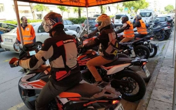 ktm orange days 2019 thessaloniki (5)