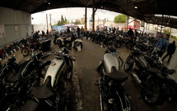 MOTORCYCLE DAYS 19