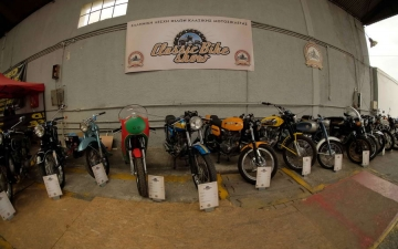 MOTORCYCLE DAYS 20
