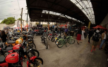 MOTORCYCLE DAYS 21