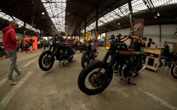 MOTORCYCLE DAYS 26