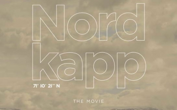 Nordkapp The Movie at hondaroadtrips 161116