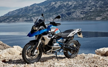 BMW R 1200 GS MY2017 18