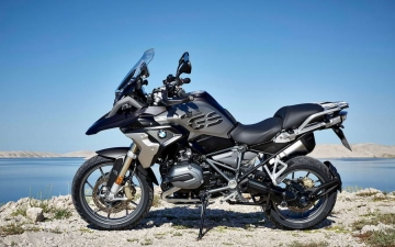 BMW R 1200 GS MY2017 26