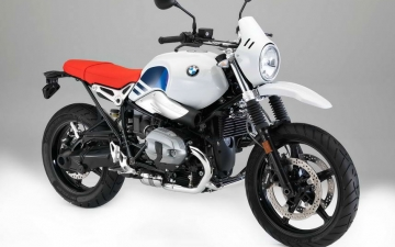 BMW R nineT URBAN GS MY2017 01