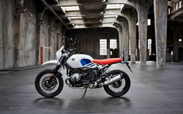 BMW R nineT URBAN GS MY2017 08