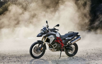 BMW F700 GS MY2017