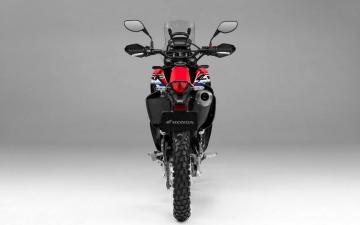 HONDA CRF250 Rally 2017 10