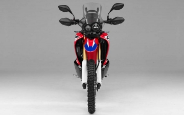 Honda CRF250 Rally 2017 12