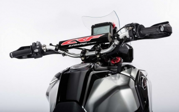 Africa Twin Enduro Sports Concept 05