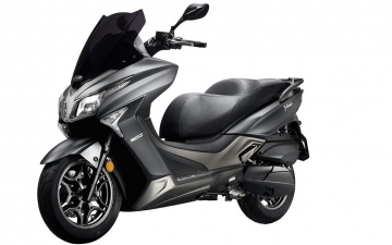 kymco x town 300i abs special edition 211019