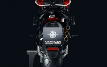 MV AGUSTA DRAGSTER 800 RC MY2017 03