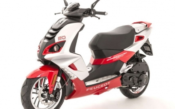 Speedfight 4 50cc 20 Edition 01