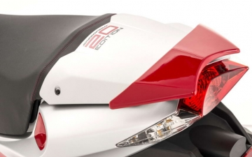 Speedfight 4 50cc 20 Edition 04