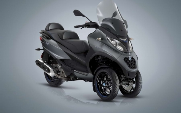 Piaggio MP3 Limited Edition 10