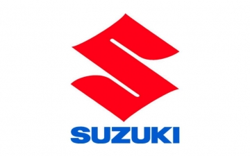 SUZUKI Product of the month 140518