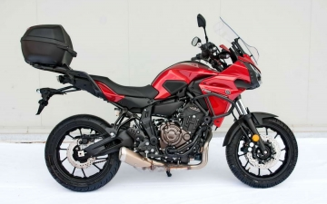 YAMAHA TRACER 700 OFFER 10