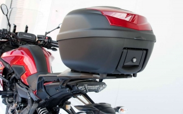 YAMAHA TRACER 700 OFFER 11